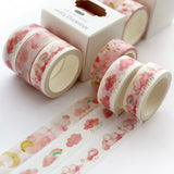 Painting Washi Tapes: 11 sets!