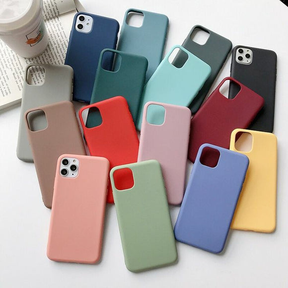 Rainbow iPhone Cases