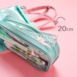 Detachable Pouched Pencil Case