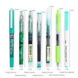 Same Color Gel Pens: 5 color sets available!