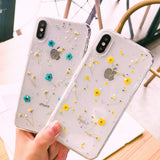 Meadow Daisy iPhone Case: 5 designs
