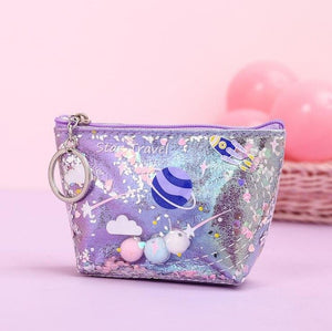Kawaii Galaxy Pencil Pouch: 9 models