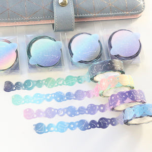 Starry Sky Washi Tapes