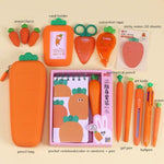 Kawaii Carrot Bundle