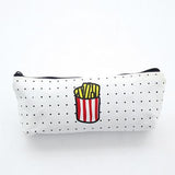 Fast Food Pencil Case Series