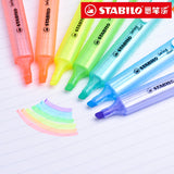 STABILO Swing Cool Highlighters: Neon Edition