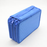 Canvas Pencil Case Organizer: 3 sizes available