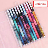 Colorful Gel Pens Gift Set