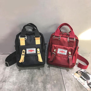 Mini Swedish Style Backpack: 3 colors