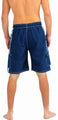 New Norty Mens Cargo Watershort Swim Suit Boardshort Swim Trunks