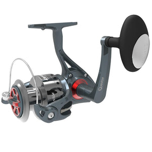 Zebco Optix 60sz Spin Reel - mongol outdoors