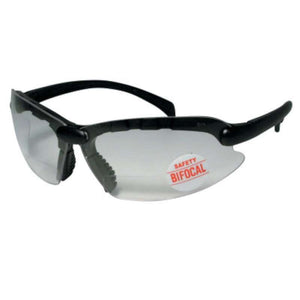 Anchor Brand Contemporary Bifocal Safety Glasses 643172031757
