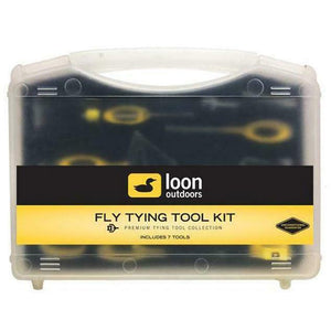 Loon Tying Tool Kit