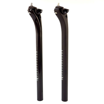ITM Mantis seatpost 27,2 x 240 mm Matte Black New