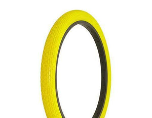 DURO 14 COLORS Bicycle Bike Tire 24
