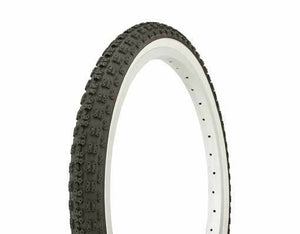 NEW!!Bicycle DURO 20x1.75 BicycIe TIRES Domino Style Beach Cruiser BMX BlKE