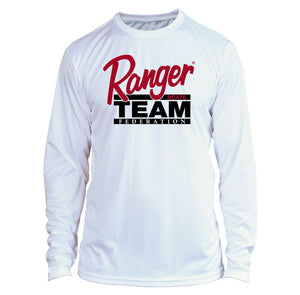 Ranger Boats Long Sleeve Microfiber UPF Bass Fishing Shirt