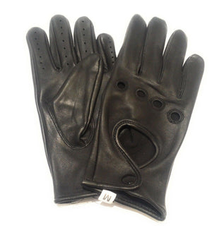 DRIVING GLOVES FOR WOMEN LADIES GIRLS GENUINE LEATHER