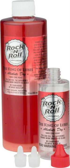 Rock'N'Roll AbsoluteDry Lube, 16oz