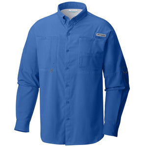 New Mens Columbia PFG