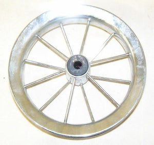 STEEL CART/BIKE/BICYCLE RIM FOR 10 X 2 TIRE PARTS 584