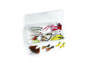 Rainy's Clouser Smallmouth Fly Assortment (26 Pack)