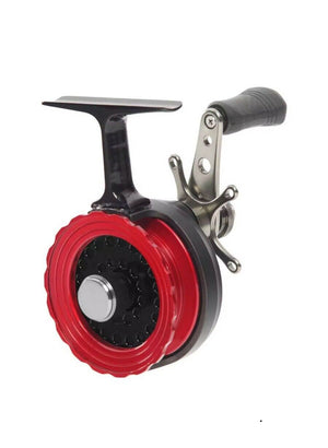 Brand New Frabill 261 Ice Fishing Reel Free Fall Straight Line