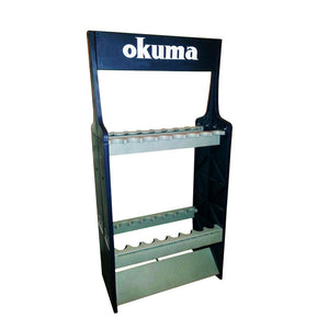 Okuma Rr-B1 Abs Rod Rack