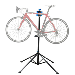 Bike Repair Stand, Bicycle Workstation, Height Adjustable 41