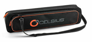 Celsius - Ice Fishing ROD CASE Holds up to 30