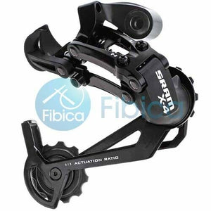 New SRAM X4 Mountain Rear Derailleur 7/8/9-speed Long Medium Cage