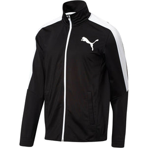 PUMA Men's Contrast Track Jacket