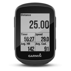 Garmin Edge 130 Cycling Computer with Awareness Features 010-01913-00