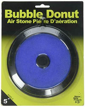 Marine Metal ABS-5 Bubble Donut