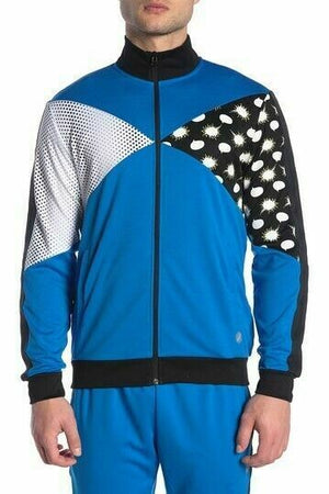 ASICS Tiger Men's Track Jacket Clothes 2011A525
