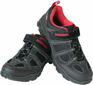 Diamondback Men's Dual Sport Trace Clipless Cycling Shoes -Size 10.5