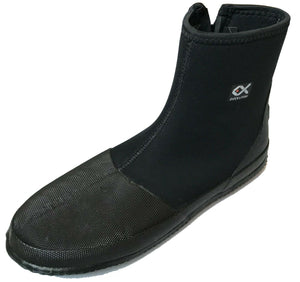 DUCK AND FISH Neoprene Wading Shoe
