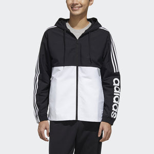 adidas Essentials Colorblock Windbreaker Men's