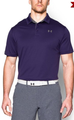New Mens Under Armour Muscle Golf Polo Shirt All Sizes All Colors