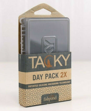 Fishpond TACKY Day Pack 2X Fly Box