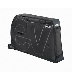 Evoc 2019 Bike Travel Transport Black 285L Bag