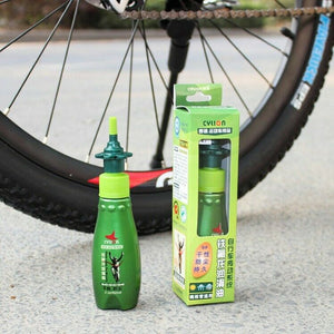 Mountain Bike MTB Bicycle Chain Lubricant Lube Oil NEW