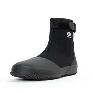DUCK AND FISH Neoprene Black Wading Shoe