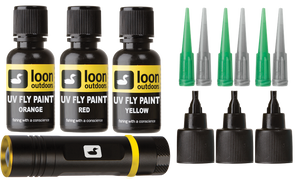 Loon UV Fly Paint Kit