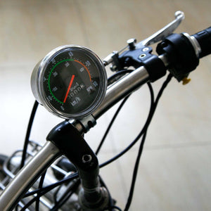 SPEEDOMETER FIT 26 OR 27 INCH TIRE COOL RETRO BIKE 80CC MOTORIZED BIKE