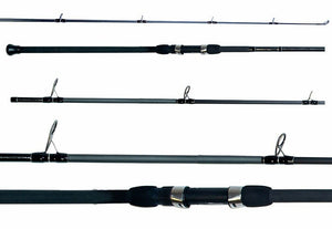 Tsunami Trophy II Surf Saltwater Striper Fishing Rods