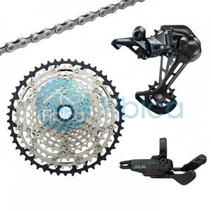 New 2020 Shimano SLX M7100 Upgrade Drivetrain Derailleur Groupset 12-speed