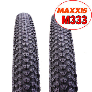 MAXXIS 26 x 2.1 MTB Bike Tires 60TPI Flimsy Wire Bead Clincher Tyre 26*2.1
