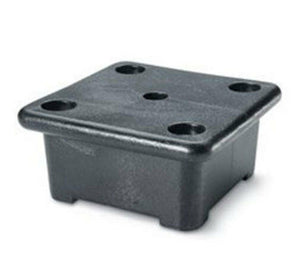 Cannon 2207323 - Big Body Fixed Mounting Base