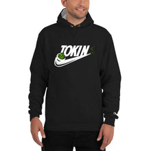 Load image into Gallery viewer, Champion Tokin Swoosh Hoodie